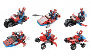 Spider-Man Vehicle