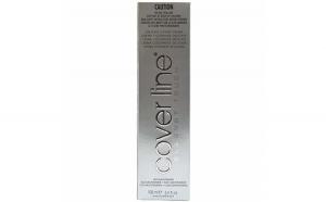 Vopsea de par,Cover Line,6.77Cioccolato ,100 ml