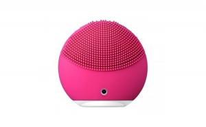 Dispozitiv de curatare faciala mini 2, Pearl Pink, 8000 oscilatii/minut, 8 viteze