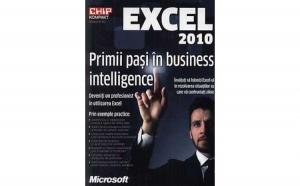 Excel 2010, autor