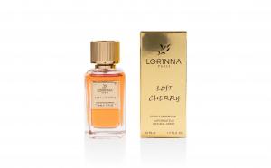 Extract de Parfum Lorinna, Lost Cherry