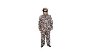 Costum pescar camuflaj Baracuda 2 pentru iarna, 2XL INTL