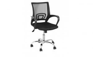 Scaun pentru birou,rotativ, 57 x 51 x 90, Decoratiuni Casa