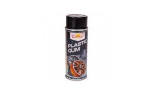 Spray vopsea cauciucata Plasti dip Negru