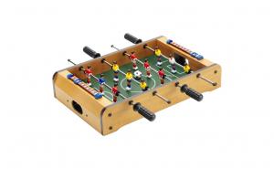 Masa de Fotbal lemn 51cm x 31cm x 10cm