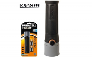 Lanterna DURACELL VOYAGER PWR 10