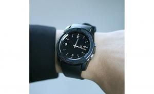 Smartwatch, cartela