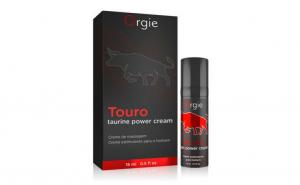 Gel pentru erectie  TOURO (CU TAURINA)