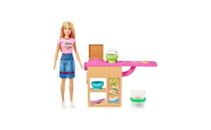 Set de joaca Barbie You can be, Noodle