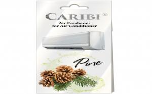 Odorizant pentru aer conditionat Caribi,PIN