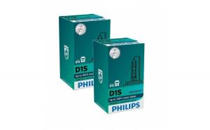 Bec Xenon PHILIPS D1S 85415XV2