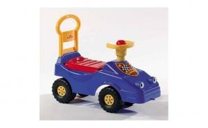 Masinuta Baby Taxi, Baby`s Day