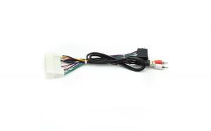 Cablu Adaptor ISO /