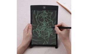 Tableta LCD pentru scris si desenat, Jocuri, jucarii si joaca