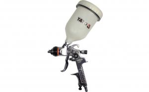 Pistol de vopsit capacitate 600ml YATO YT-2341