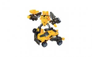 Robot / masina 2in1 transform / 36 piese