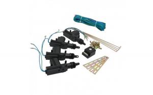 Set motoare de inchidere centralizata cu