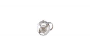 Ceainic cu sita din sticla Renberg 3049