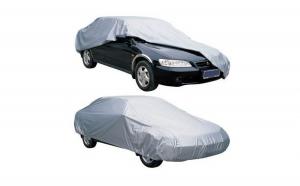 Prelata auto profesionala pentru berlina - din material Peva