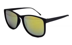 Ochelari de soare Wayfarer Justin verde
