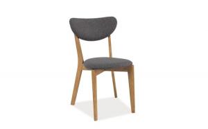 Scaun ANDRE - Design scandinav