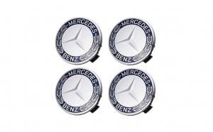 Set 4 capace auto Mercedes Benz