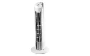 Ventilator turn Trisa Fresh Air, Promotii racoritoare