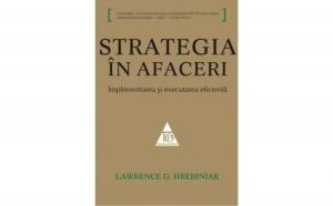 Strategia in afaceri