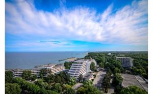 Hotel Majestic 3*, Cazare Romania, Litoral