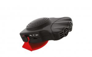 Aeroterma auto aer rece sau cald,ventilator dezaburizator instant incalzitor,degivrare la bricheta-12V