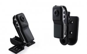 Mini camera spion, la doar 99 RON in loc de 199 RON