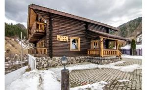Oferta la Hotel Gradistea 3* - Resort Cheile Gradistei Moeciu - Beneficiezi de cazare si mic dejun
