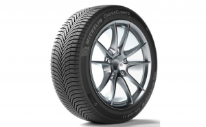 Anvelopa all seasons MICHELIN CROSSCLIMATE+ 195/60 R15 92V