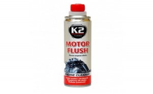 K2 Solutie curatat motor interior motor