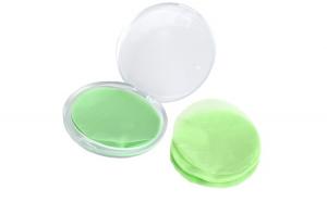 Set 100 bucati foite de sapun, 50