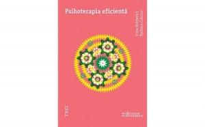 Psihoterapia eficienta, autor Barbara Craciun