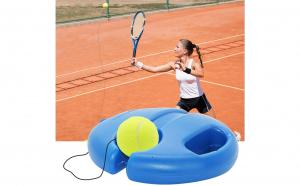 Dispozitiv de antrenament solo tenis