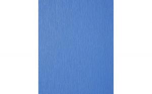 Tapet albastru unicolor cu suprafata texturata 118-22
