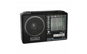 Radio Mp3 portabil WAXIBA XB-951REC