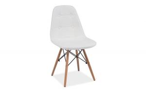 Scaun AXEL - Design scandinav minimalist