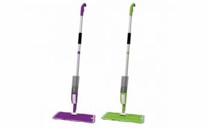 Mop Microfibra Spray Mop