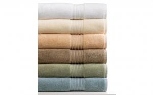 "Set 6 Prosoape Model ""Pure Cotton"", calitate superioara, 100% Bumbac / Marime: 70x140cm / Gama diversificata de culori, la doar 119 RON de la 259 RON"
