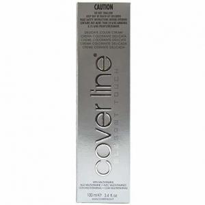 Vopsea de par,Cover Line,7.01 Ash Natural Blond,100 ml