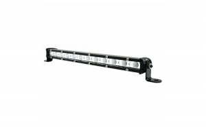 Led Bar 72w SLIM , 7200 LM, 12-24V, Suporti prindere inclusi
