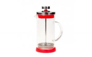 Presa pentru cafea si ceai, capacitate