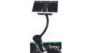 Modulator FM - cu Bluetooth si telecomanda