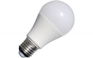 Bec cu led A60 E27 8W 230V lumina rece