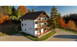 Villa Bradul 3* - Resort Fundata Cheile