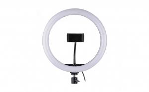 lampa circulara inel LED smartphone self