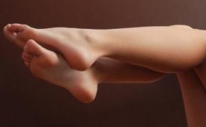 pieptele pe picioare în varicoză